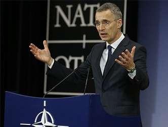 Хуцпа от НАТО: Сирия несет полную ответственность за ракетные удары США