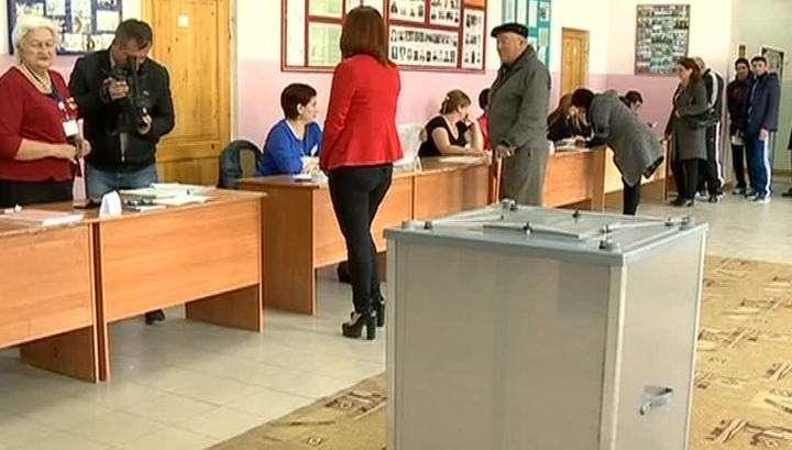 В Южную Осетию на выборы приехали наблюдатели из России и непризнанных республик