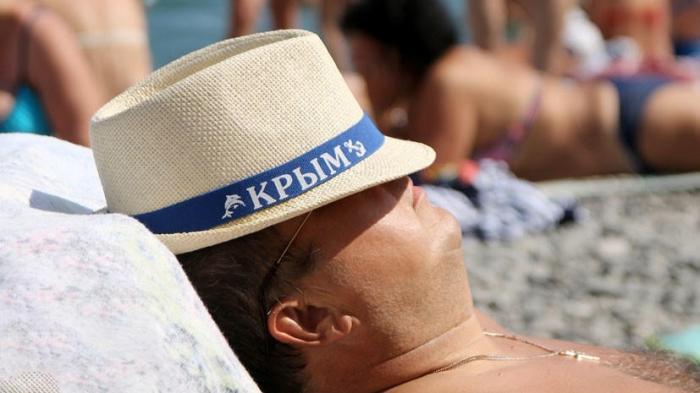 Крым 2017: на пороге открытия нового курортного сезона