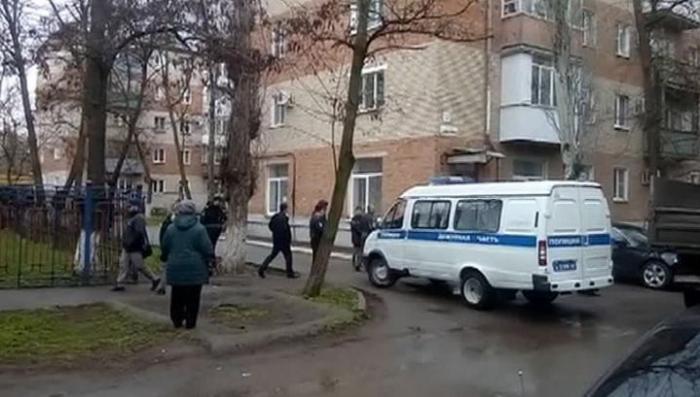 Взрыв в жилом доме в Таганроге: повреждений газового оборудования не нашли