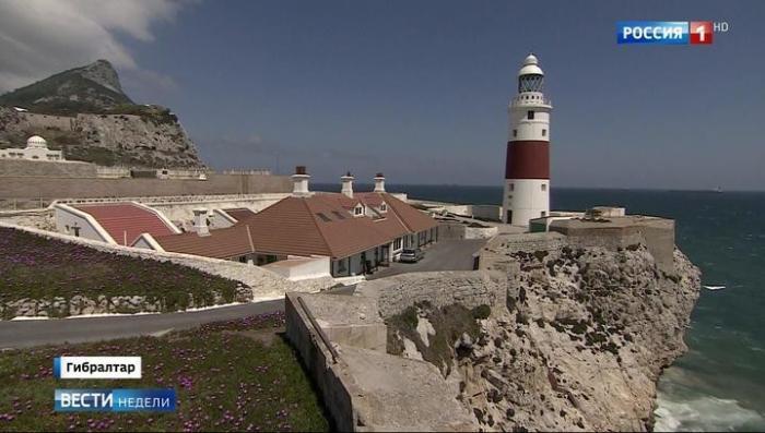 Гибралтар как повод для новой войны между Британией и Испанией