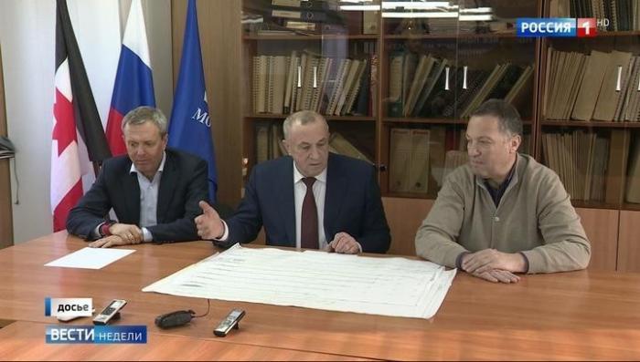 Пока глава Удмуртии Александр Соловьев «пилил» мосты, рабочие сидели без зарплаты