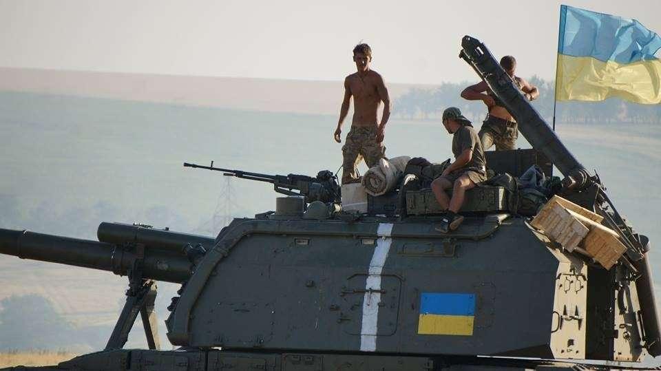 Матёрая киевская пропаганда начинает что-то подозревать