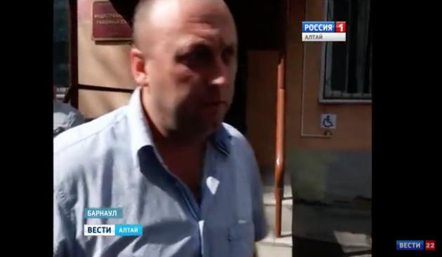 Алтайский край: депутат коррупционер сядет по уголовной статье
