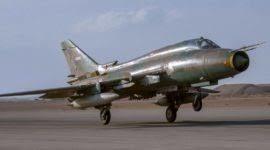 Сирия: быстрая месть пиндосам за нападение на авиабазу Шайрат