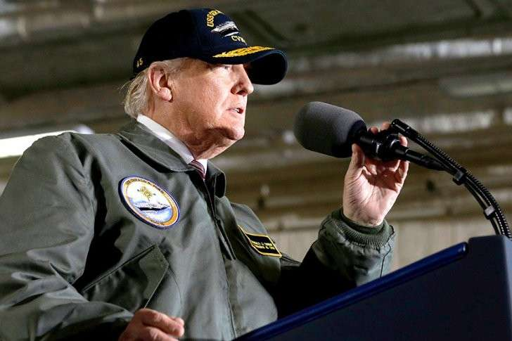 «Лёгкой прогулки не будет»: чем Северная Корея может ответить на агрессию США