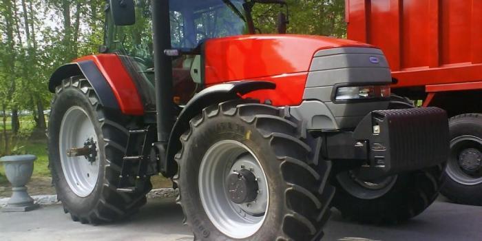 Уникальный российский трактор КАМАЗ устанавливает новые стандарты качества