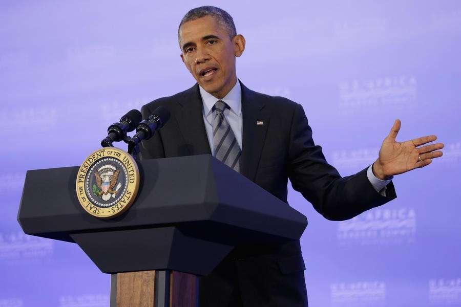 Некомпетентность президента США поставила в тупик западных экспертов