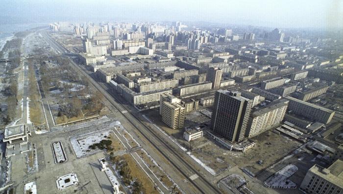 Северная Корея заявила о готовности «дать сдачи» на любые провокации США