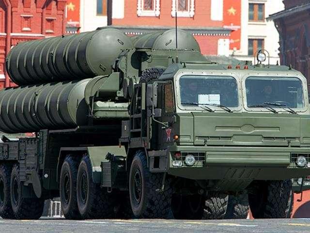 Месть за Шайрат: Россия, Иран и Китай против США, Израиля и Саудитов