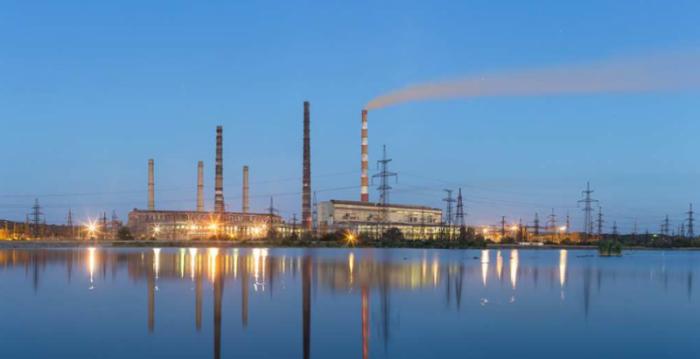 Угольная блокада Донбасса: на Украине остановила работу четвертая ТЭС