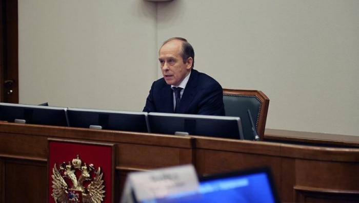 ФСБ: глобалисты-паразиты готовят теракты в России