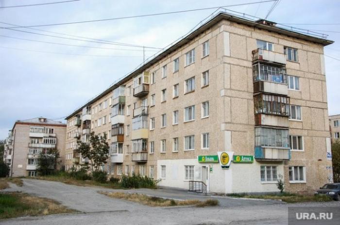 В Перми под видом программы ликвидации хрущёвок могут снести половину жилых домов