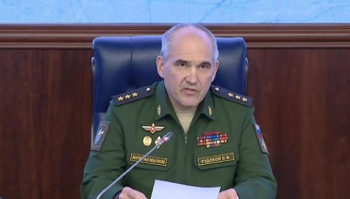 Генштаб РФ: у Дамаска нет необходимости применять химоружие, тем более, что его нет