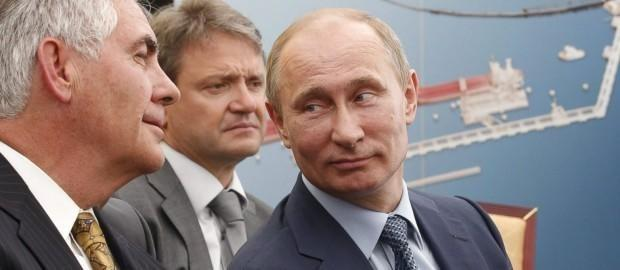Алексей Пушков «прошёлся» по ультиматуму госсекретаря Тиллерсона