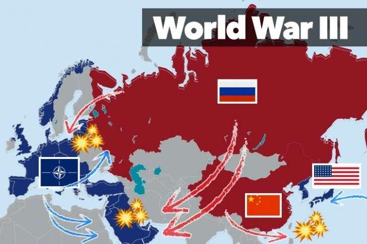 Субмарины Северной Кореи готовы к атаке на США. Россия подняла по тревоге Северный флот