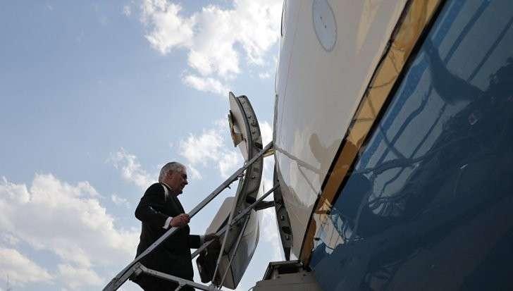 Дональд Трамп: как дипломатия «Томагавков» укрепляет альянс Москвы и Пекина