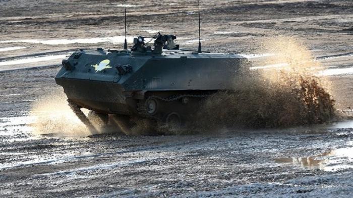 Ударили по бездорожью: как ВДВ России повышают боевую эффективность