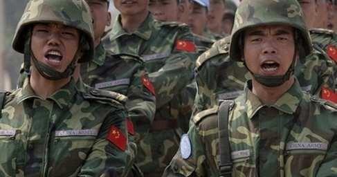 В ожидании войны? Китай перебрасывает 150 тыс. военных к границе с КНДР