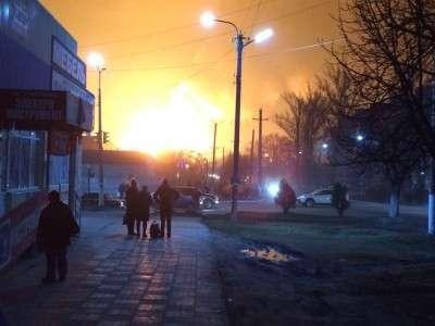Балаклея: склады ВСУ на Донбассе – разворовано 40% боеприпасов