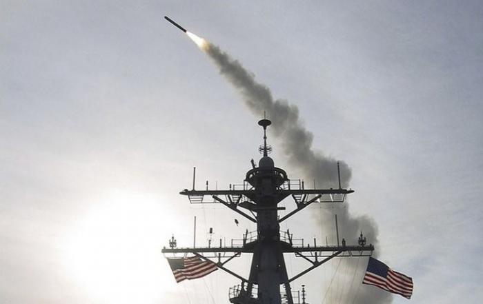 Почему удар «Томагавков» по аэродрому Шайрат стал бесценным подарком для ПВО РФ