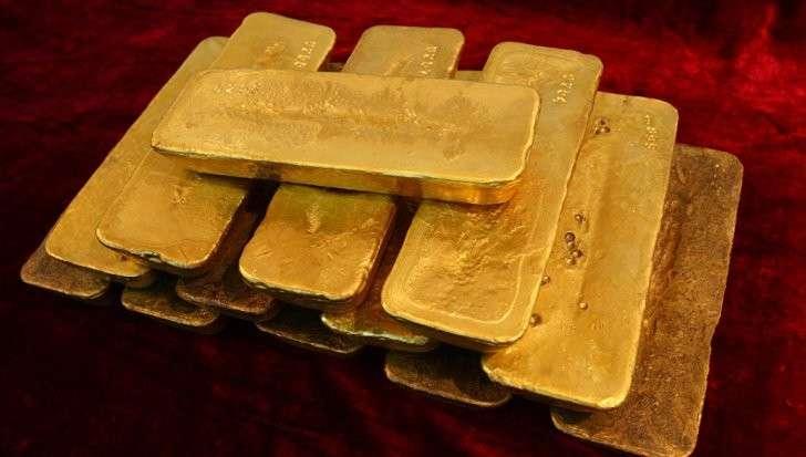 Учёные России удешевили добычу золота почти в два раза