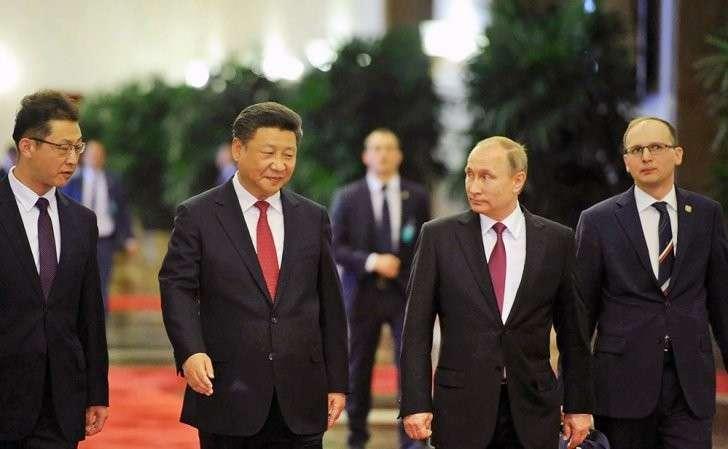 Анонсирован визит Си Цзиньпина в Россию в начале июля
