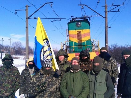 Украина и донбасский уголь: Вальцман мечтает и его своровать