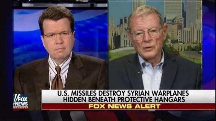 Мы напугали русских в Сирии – теперь наши отношения улучшатся, Сенатор США