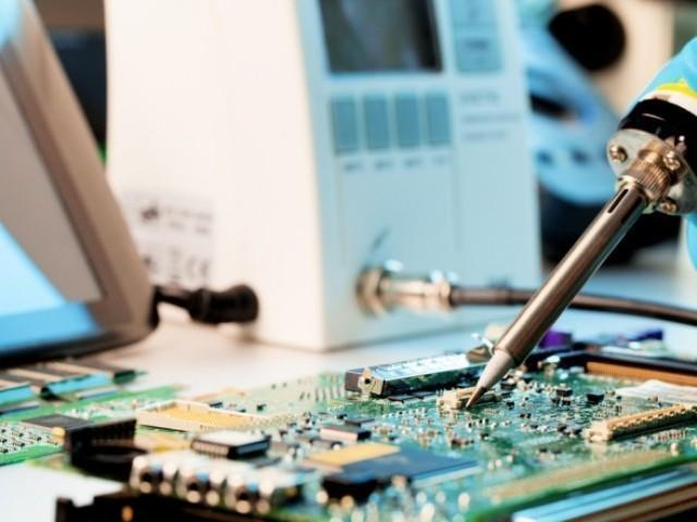 «Росэлектроника» инвестирует в развитие более 210 млрд. рублей