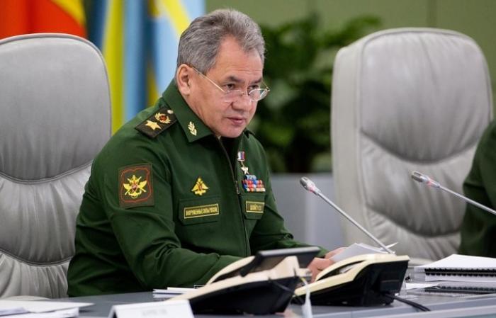 Владимир Путин поставил задачу сохранить темпы перевооружения армии и флота России