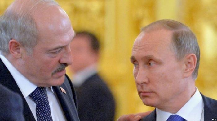 Лукашенко и Путин решили все вопросы которые раздувались пятой колонной