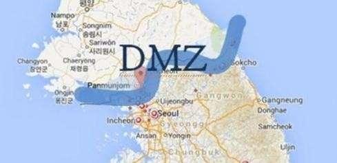 «Ядерные активы» КНДР пришли в движение по всей стране. Южнокорейцы бегут из Сеула