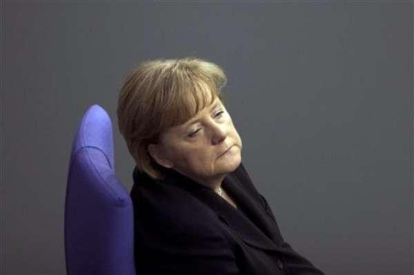 Санкции против России: Европа попала под эффект унтер-офицерской вдовы