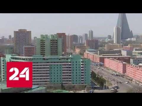 Северная Корея: власти готовятся к захвату Пхеньяна и убийству руководства