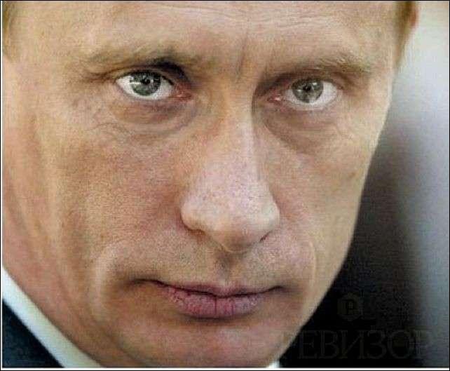 Владимир Путин: губернаторы-коррупционеры в апреле посыпались со своих постов как гнилые груши