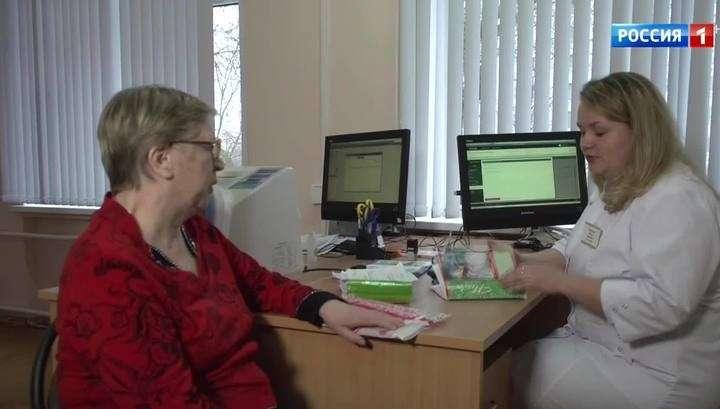 В Москве у каждого пенсионера появится личный врач
