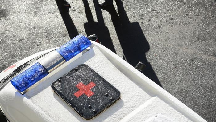 Петербург: в руках у студента взорвался пакет как в Ростове на Дону