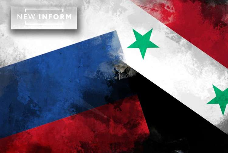 Британский дипломат Питер Форд раскрыл истинные причины атаки США на Сирию