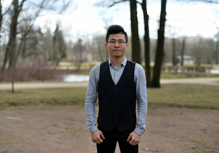 Китаец о жизни в России: «В Китае все мечтают о таком президенте, как Путин»