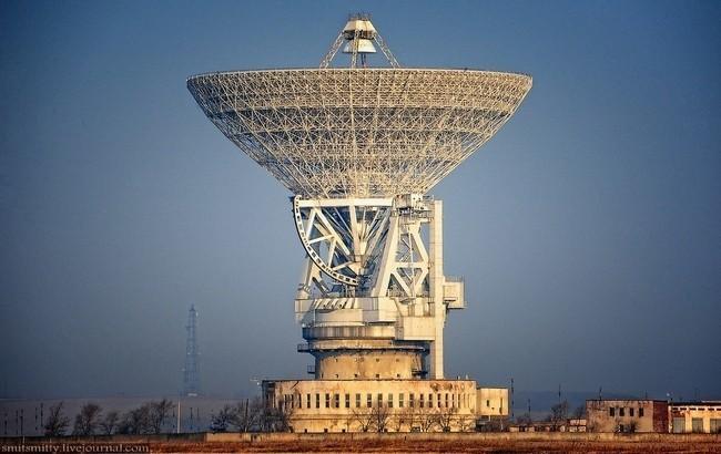 Евпаторийский ОКИК увеличил эффективность космических войск России на30%