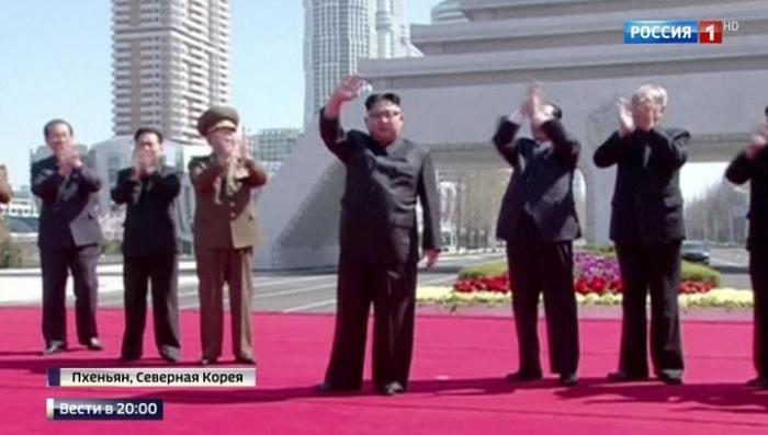 Северная Корея: репортаж из самой закрытой страны мира