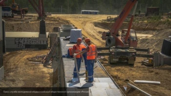 Тобольск: Сибирская стройка в разы превзойдёт Керченский мост