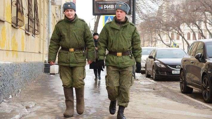 Самара: парень сбросил 33 килограмма, чтобы пойти служить в армию