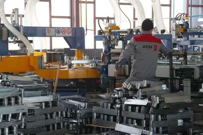 Завод попроизводству биметаллических иалюминиевых радиаторов открыт вИнгушетии