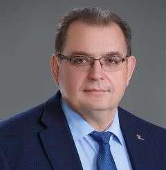 Новым мэром Тольятти был избрал Сергей Анташев
