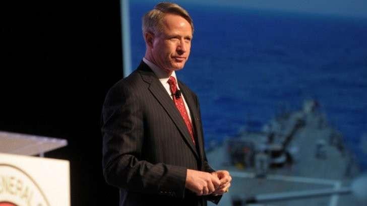 ВМС США: «Сирия всегда была для США головоломкой». Оправдания капитана