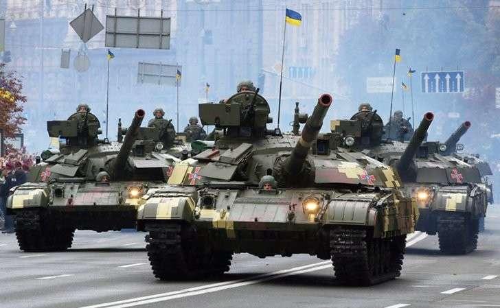 Донбасс: наступление карателей из ВСУ обречено на провал
