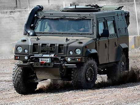 Настал час «Рыси»: насколько новый бронеавтомобиль зубастее «Тигра»