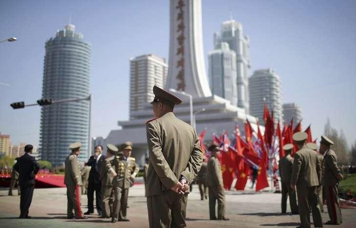 США не применят атомное оружие против КНДР для приостановки их атомной программы